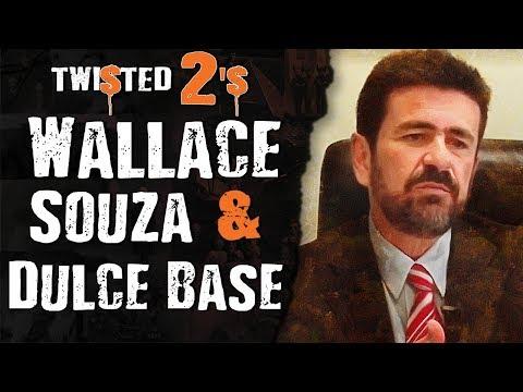 Twisted 2s #77 Wallace Souza & Dulce Base