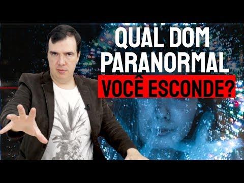 14 Sinais que você tem um Dom Paranormal