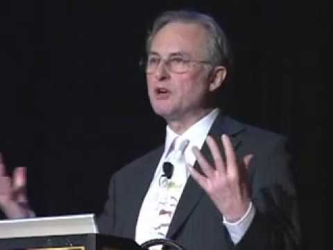 Dr. Richard Dawkins – Paranormal or Perinormal?