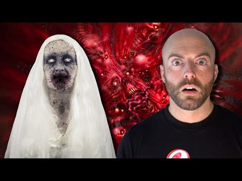 10 Times Paranormal Researchers Found Terrifying Things