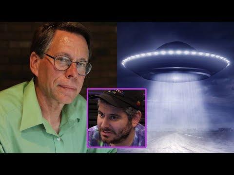 Ethan Klein On Bob Lazar & Area 51