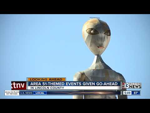 Storm Area 51 events approved