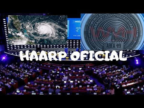 PARLAMENTO EUROPEU CITA HAARP COMO AMEAÇA CLIMÁTICA