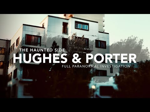 Hughes and Porter | Paranormal Investigation | Full Episode 4K | S01 E10