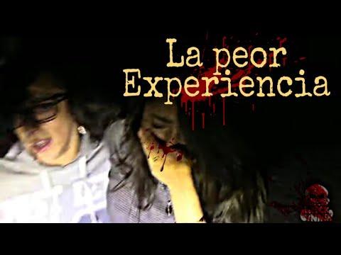 Nos Atacan En Plena Grabación En  Chapultepec ¶ Exploración Paranormal ¶ Erickgunner