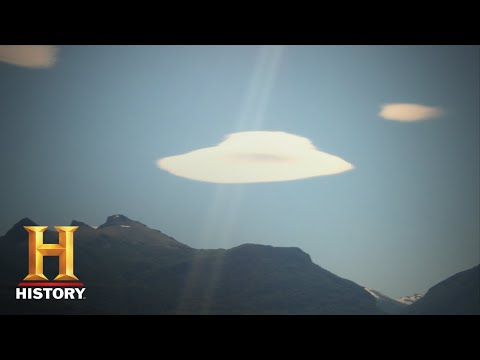 UFO Hunters: US Navy Hides Area 51 Secrets (Season 2) | History