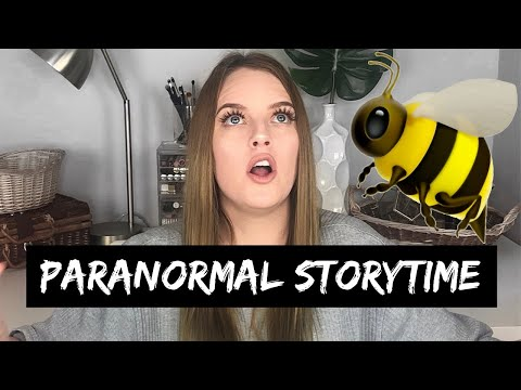 PARANORMAL STORYTIME : Messages From Past Loved Ones