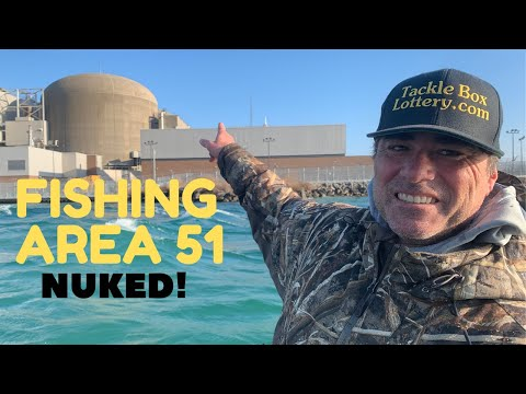 39hrs New Team and Fishing The Nuclear Area 51 weird species