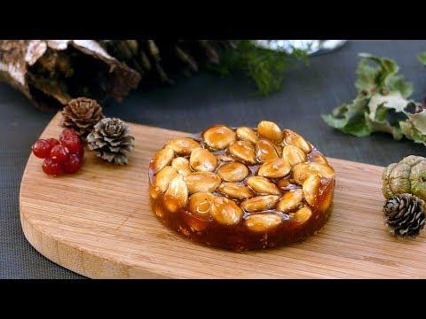 Turrón de Guirlache, el dulce navideño de almendras y caramelo – Cocinatis