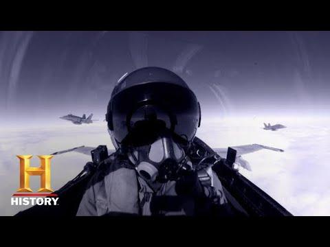 Unidentified: Naval Pilots Shocking UFO Encounter (Season 1)   History