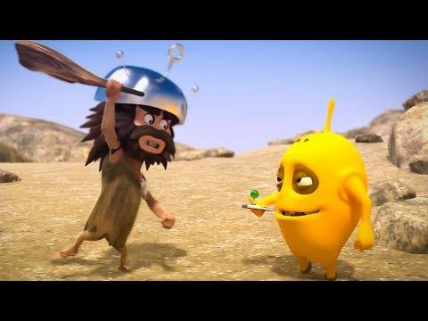 Oko Lele – Episode 19: Mind control – CGI animated short