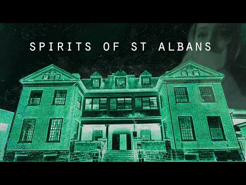 Paranormal Encounters Spirits of St Albans