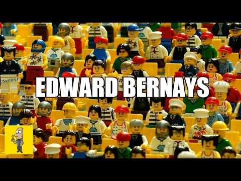 How to Control What People Do | Propaganda – EDWARD BERNAYS | Animated Book Summary