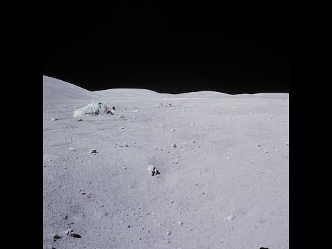 NASA Is Hiding What's Really On The Moon! Apollo 16 ~ 3/5/2020
