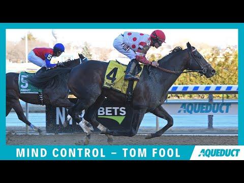 Mind Control – 2020 – Tom Fool