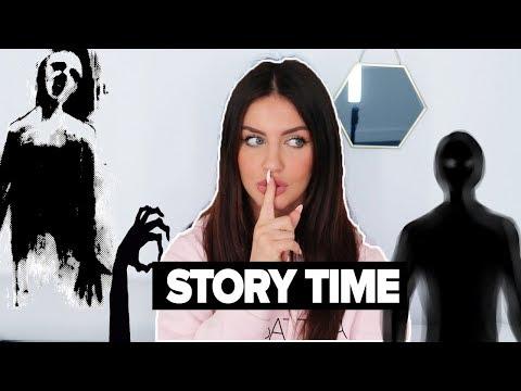 STORY TIME PARANORMAL, MON EXPÉRIENCE – Aurela