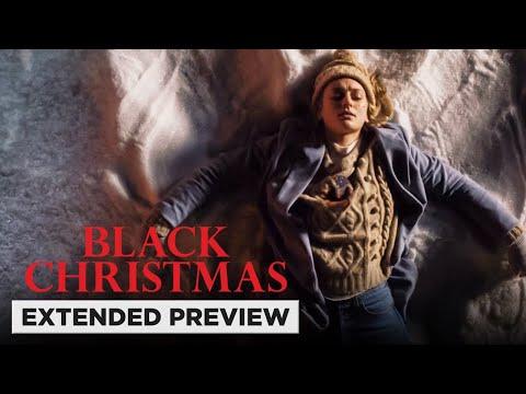 Black Christmas | The Hawthorne College Secret Society Hunting Sorority Girls