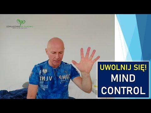 🔥 5 kroków do wyzwolenia z [mind control] 🤔⁉️