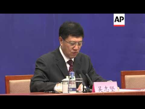 Spokesman says China ready for third phase of space programme