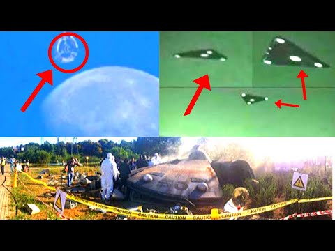 👽 UFO Sightings 2020 🔴 Real Aliens 2020 🚀 UFO and Abduction True Stories 2020 🚀