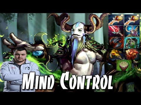 MIND CONTROL [Natures Prophet] Immortal Pro Gameplay – Dota 2