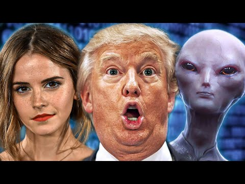 ANONYMOUS NO PARA: ¡CONFIRMAN QUE HAY ALIENS VIVOS EN AREA 51! Donald Trump, Emma Watson y mas…