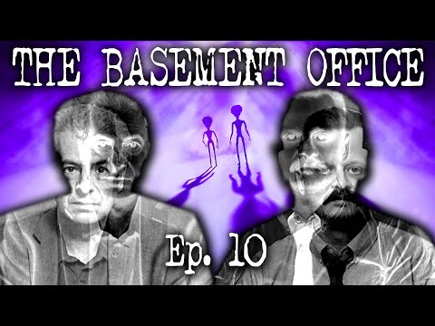 NEW! UFO sightings with aliens | Close Encounters | Ep. 10 | The Basement Office | New York Post