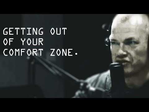 Mind Control, Mental Slavery, and Getting Out of Your Comfort Zone – Jocko Willink