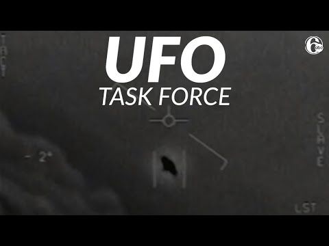 Pentagon forming task force to investigate UFO sightings