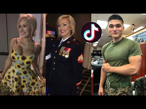 Military Tik Tok Cringe – BANNED FROM AREA 51