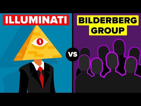 Illuminati vs Bilderberg Group – How Do They Compare (Secret Society Comparison)