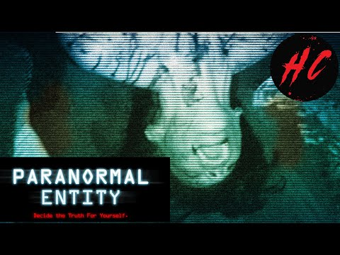 Paranormal Entity | Horror Central