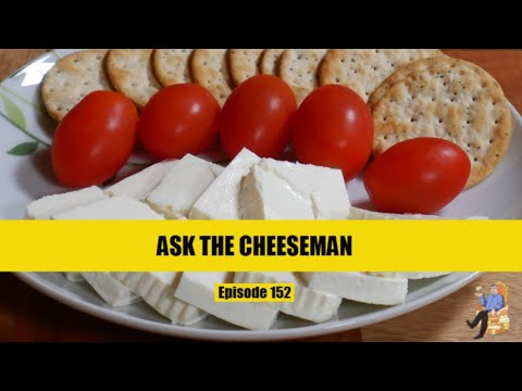 🔴 Ask the Cheeseman #152