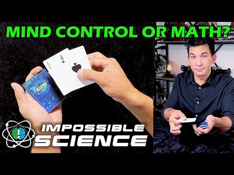 Mind Control Through the Screen   Impossible Science At Home: Prediction   Episode 3