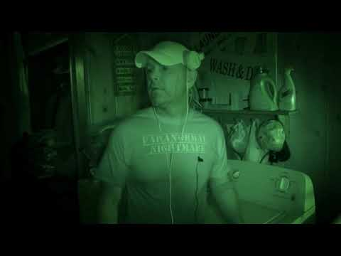 Paranormal Nightmare… Special Episode.. Living Dead Paranormal